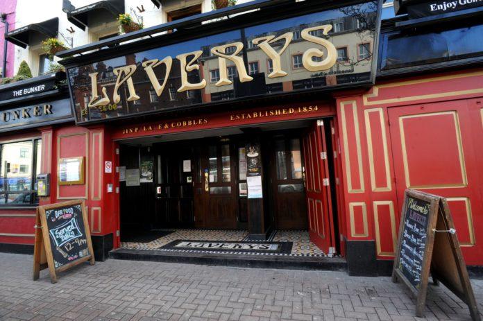 Lavery's Belfast
