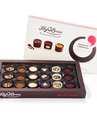 Lily O'Brien Chocolates