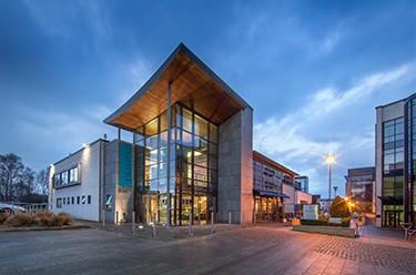 Mermaid Arts Centre County Wicklow