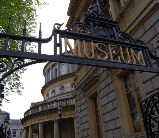 National Museum of Dublin