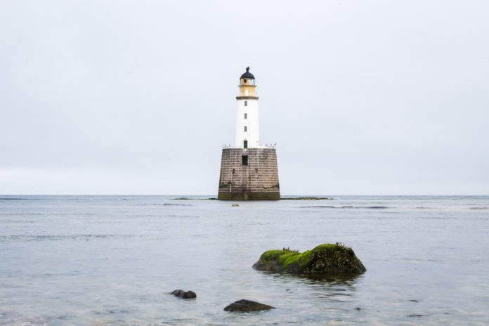 Scottish Lighthouses