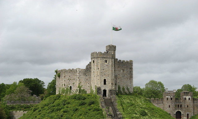 Cardiff Castle - Cardiff Attractions