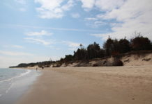 Curracloe Beach, Wexford