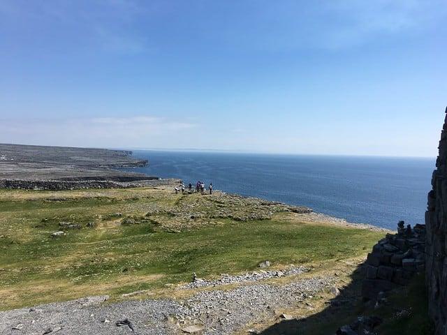 Inis Mor, Aran Island, Ireland