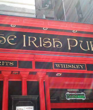 Irish Pubs