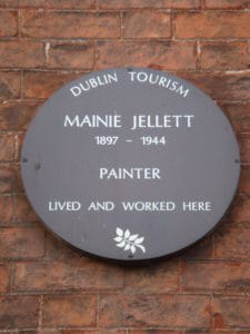 Irish Artist Mainie Jellett