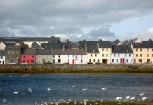 Places to Stay in Galway