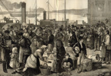 Queenstown 1874