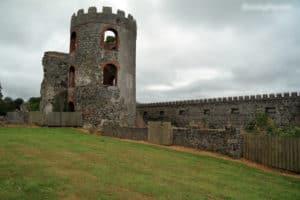Shane's Castle, Antrim Castles