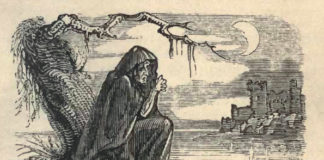 The Banshee, Irish Folklore