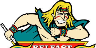 Belfast Giants Logo