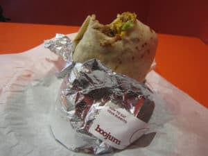 Belfast Student Guide: Boojum