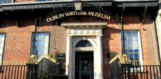 Dublin's Writer Museum