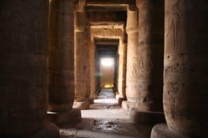 Sati I - Egypt