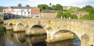 Enniscorthy Bridge County Wexford
