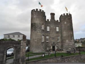 Enniscorthy Castle County Wexford