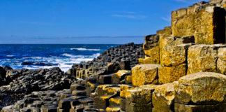 Giants Causeway Ireland History
