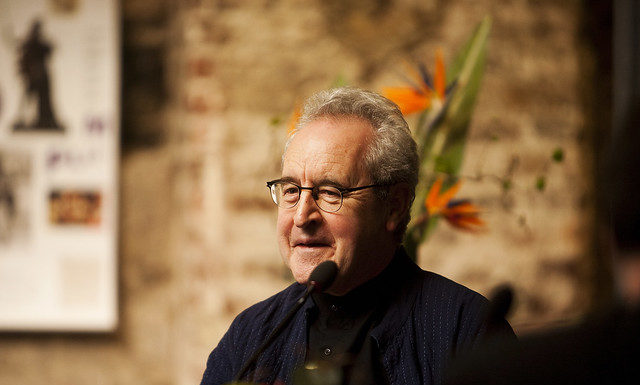 John Banville Irish Writers