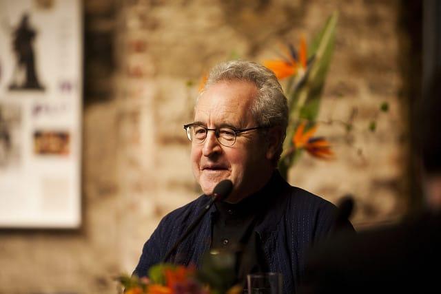 John Banville Irish Writers