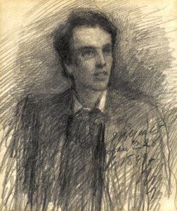 Irish Artist John Butler Yeats