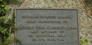 Kennedy Homestead County Wexford