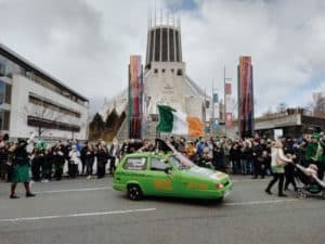 Liverpool Irish Heritage Celebration