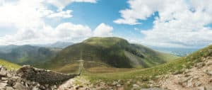 Explore Ireland: Mourne Mountains