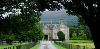 Muckross House County Kerry