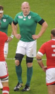 Paul O'Connell