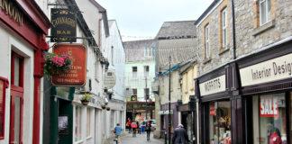 Sligo Town Ireland