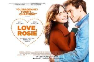 Cecelia Ahern Love Rosie