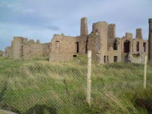 Dracula: Slain's Castle