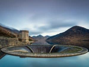 silent-valley-reservoir-dam