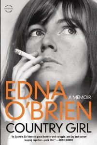 Edna O'Brien Country Girl Memoir