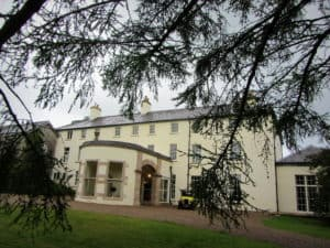 Explore County Tyrone Lissan House