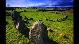 Beaghmore Stone Circles, Explore County Tyrone