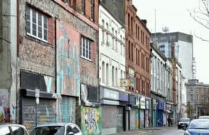 north-street-belfast
