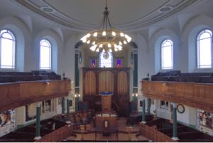 rosemary-street-presbyterian-belfast