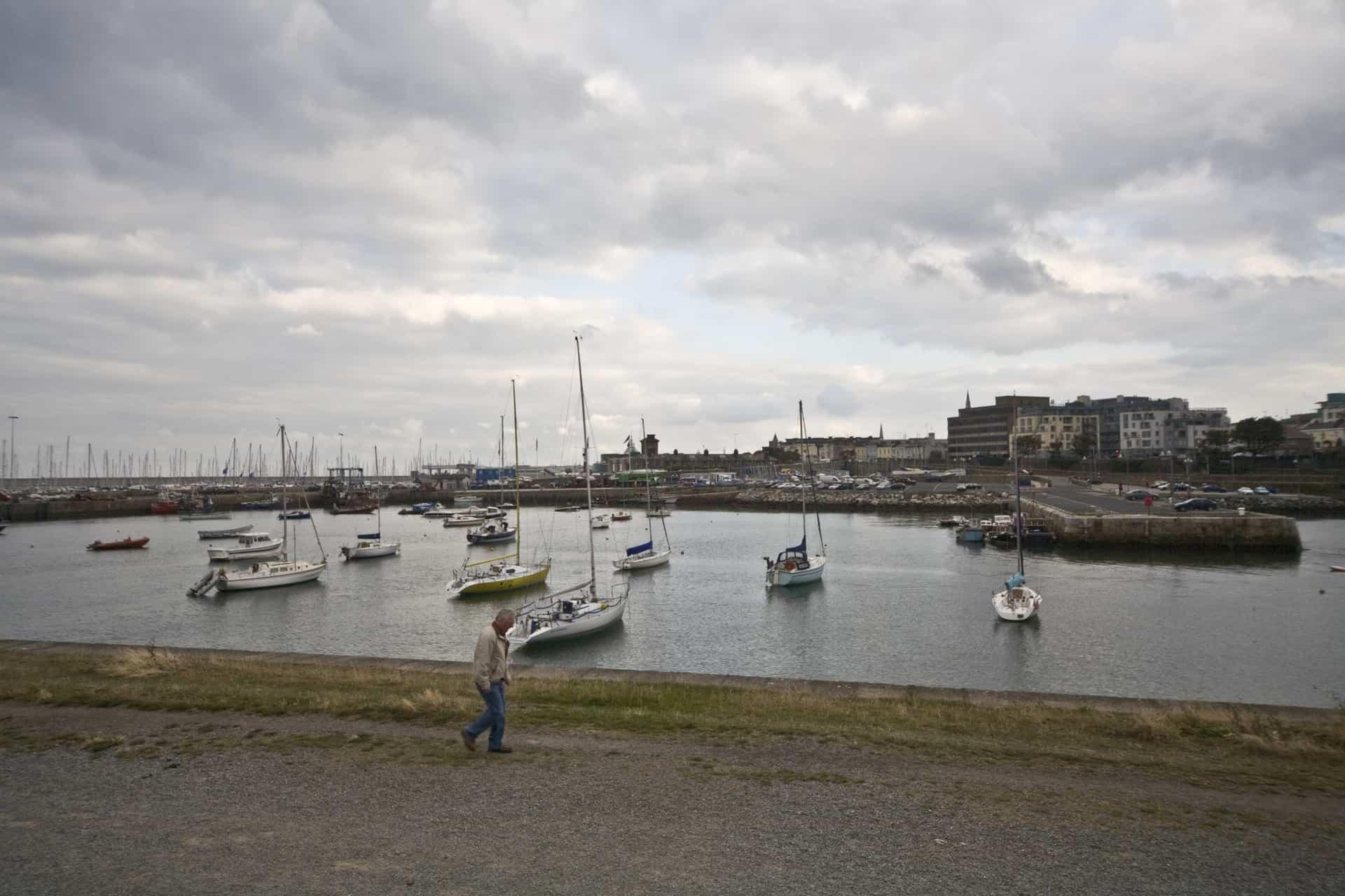 Dun Laoghaire - Irish Towns to visit