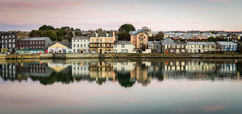Kinsale, Ireland - Irish towns to visit