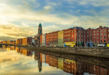 Places to Stay in Dublin