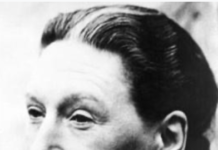 Elizabeth Bowen Irish author