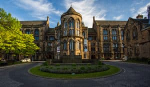 Glasgow Travel Guide University of Glasgow