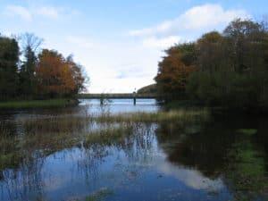 County Cavan Killykeen Forest Park