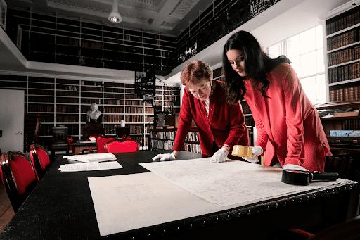 armagh-robinson-librarians