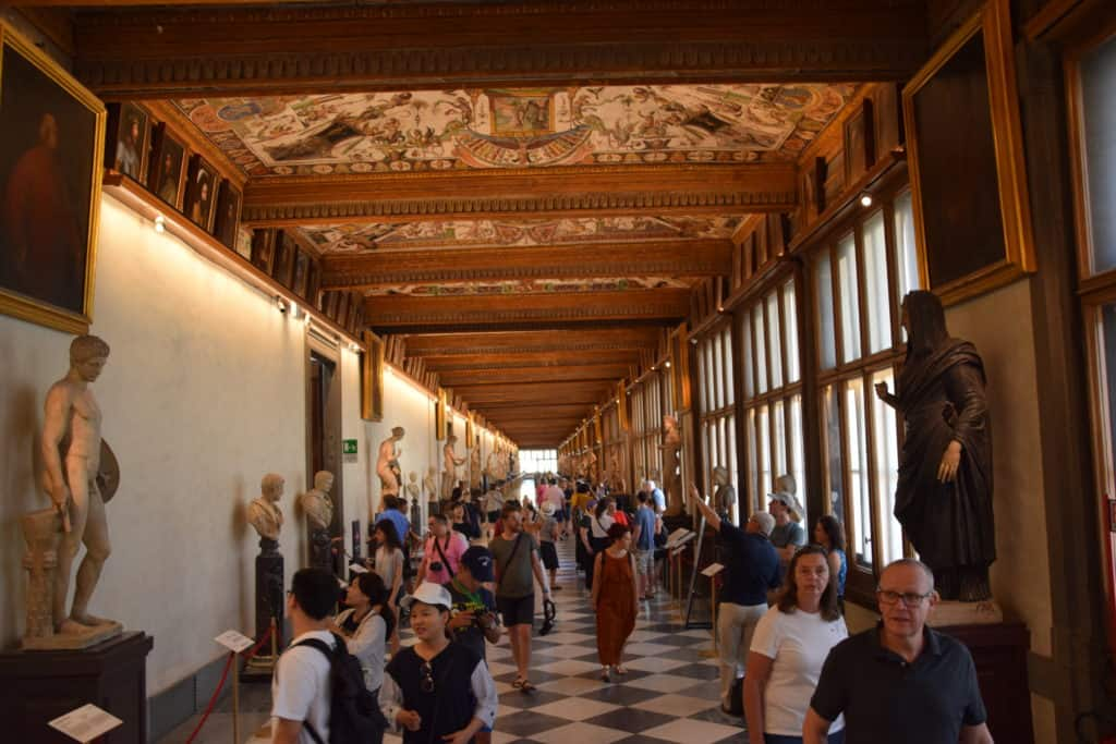 best-online-museums-the-uffizi