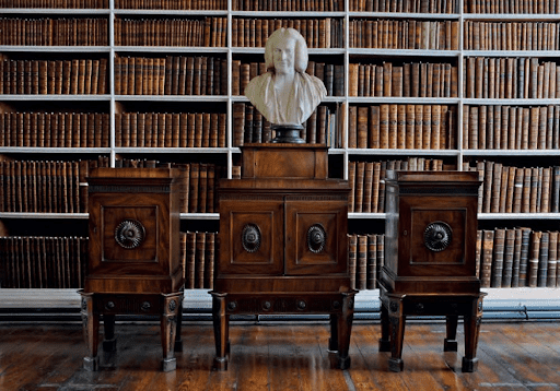 armagh-robinson-library-history