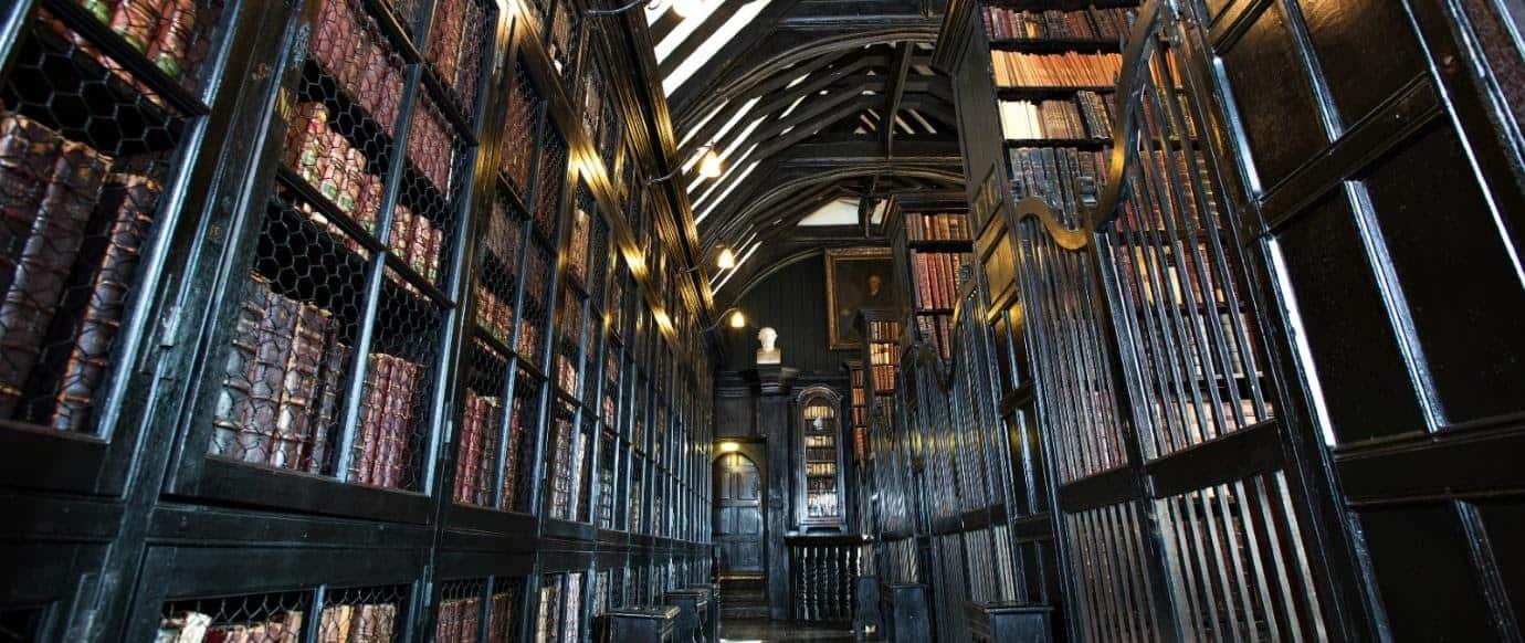 chetham-library