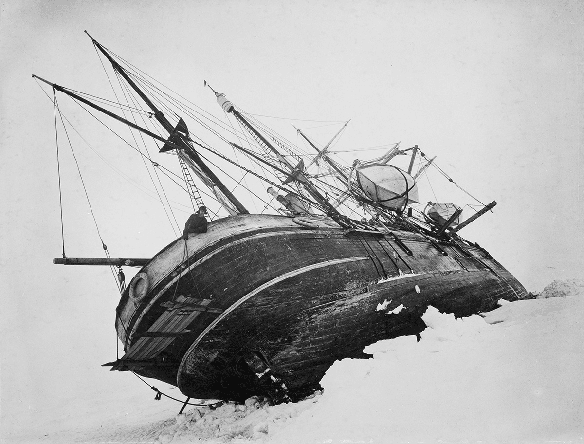 endurance-antarctica-ice