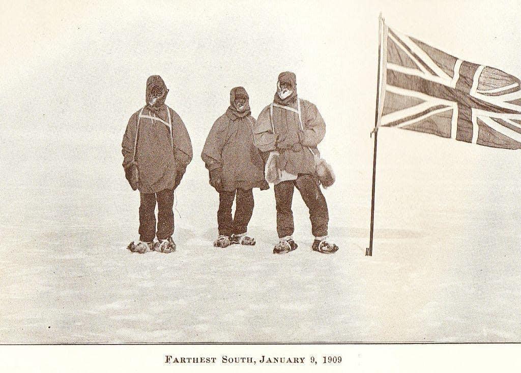explorer-antarctica-nimrod-crew